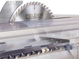 Formaatsaag Felder K 500 Professional