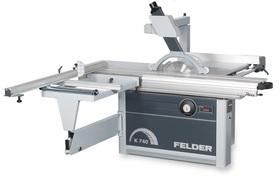 Formaatsaag Felder K 700 S
