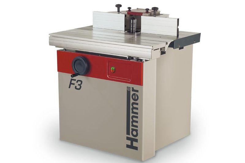 Frees Hammer F3