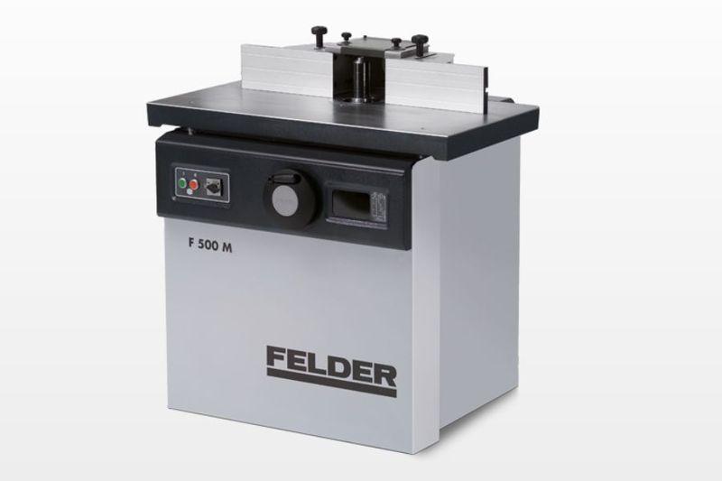 Frees Felder F 500 M