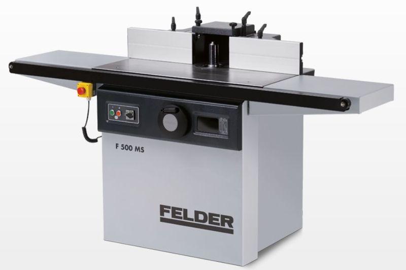 Frees Felder F 500 MS