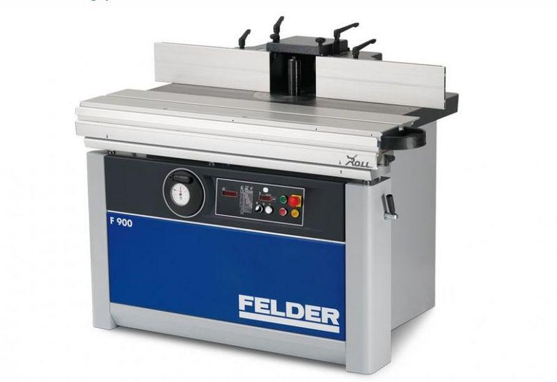 Frees Felder F 900 Z