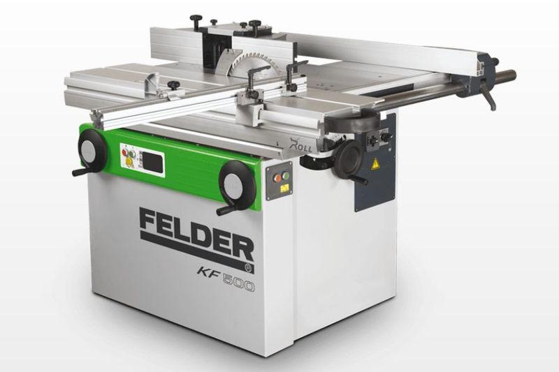 Saagfrees Felder KF 500