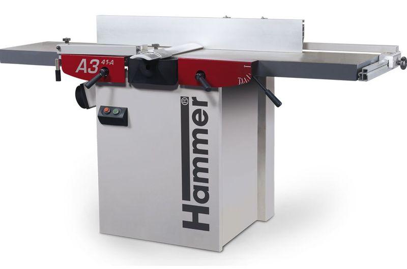 Hammer höövel A3 41A