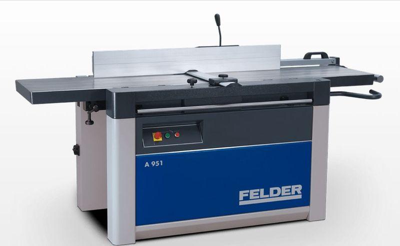 Felder höövel A 951