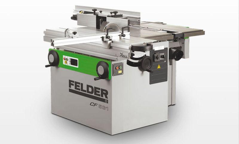 Felder kombimasin CF 531