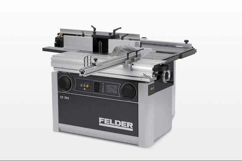 Felder kombimasin CF 741