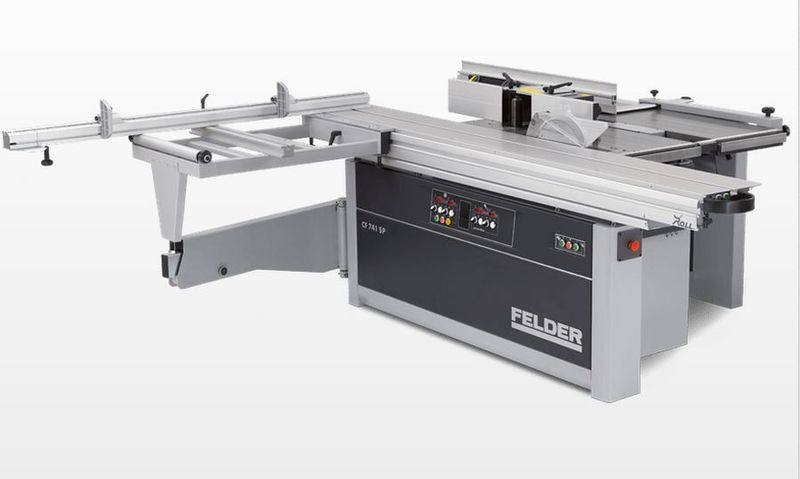 Felder kombimasin CF 741 S professional