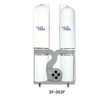 Sanford laastuimur SF-003F