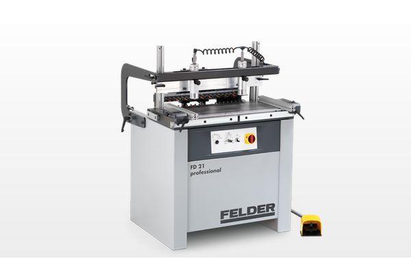 Felder mitmespindiline puurpink FD 21 Professional