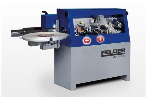 Felder servakandi liimija G 320