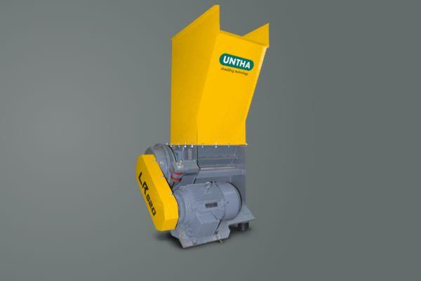 Untha LR520