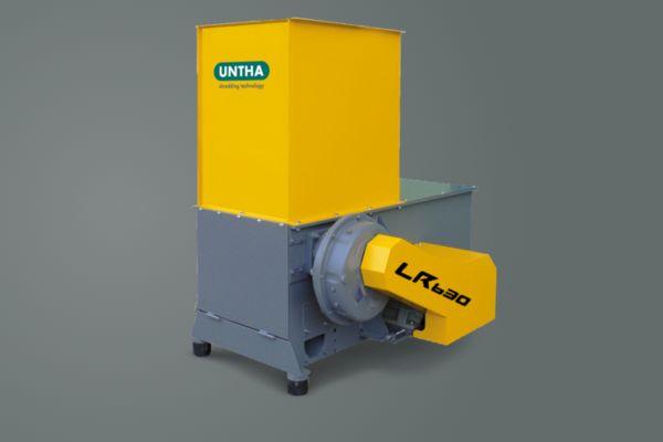 Untha LR630