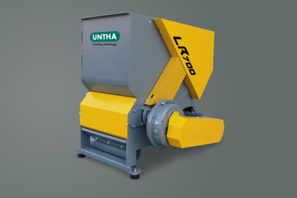 Untha LR700