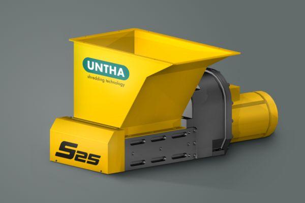 Untha S25