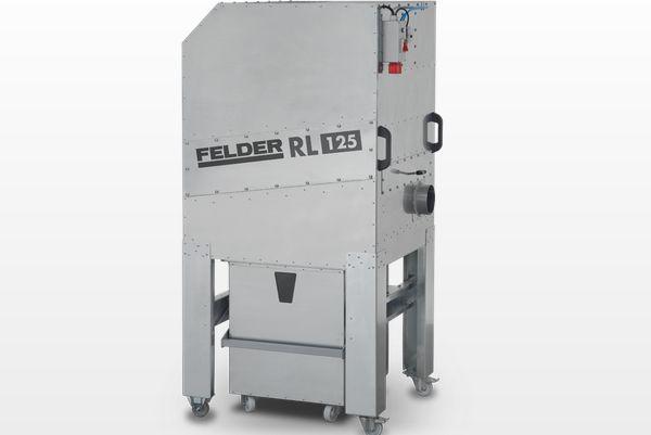 Felder RL 125