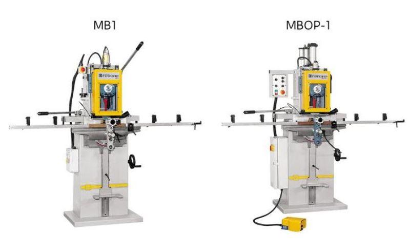 Peitel-tapipink Framar MB-1 / MBOP-1